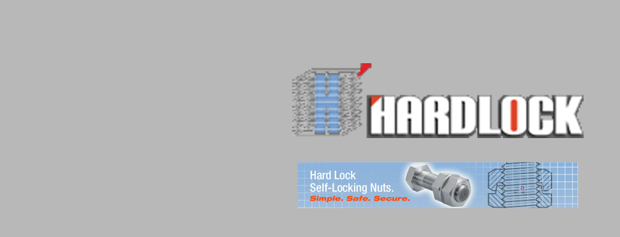 Hard Lock Nut